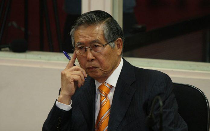 Alberto Fujimori - Ideeleradio