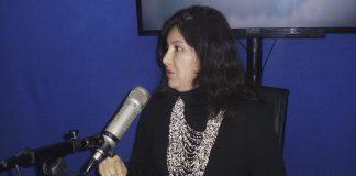 Carmen Ilizarbe - Ideeleradio