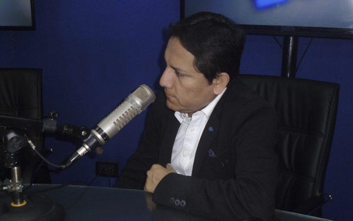 Elías Rodríguez - Ideeleradio