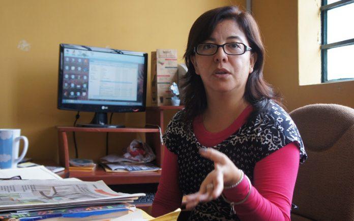 Gisela Ortiz - Ideeleradio