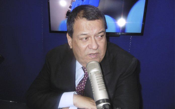 Jorge Nieto Montesinos - Ideeleradio