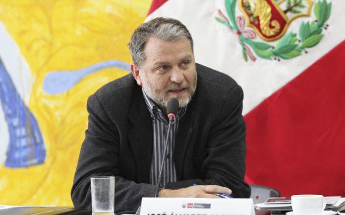José Álvarez - Ideeleradio