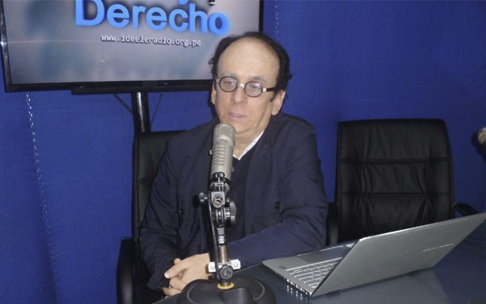 José de Echave - Ideeleradio