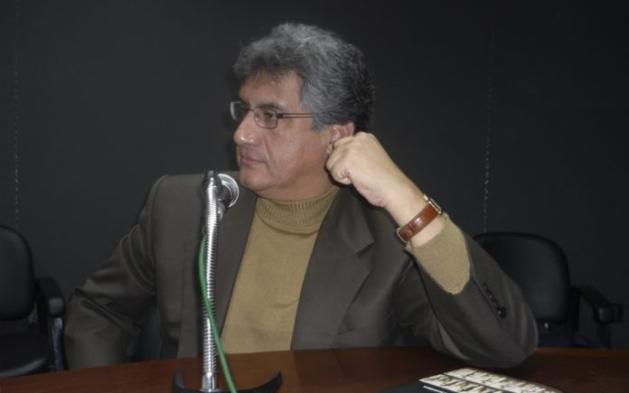 Juan Sheput - Ideeleradio