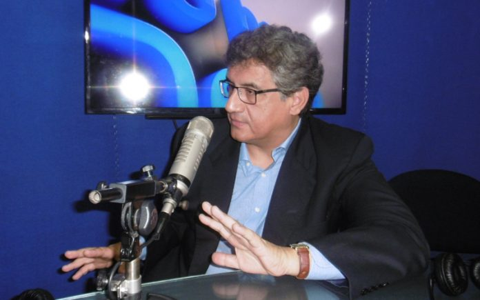 Juan Sheput - Ideelradio
