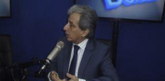 Manuel Pulgar-Vidal - Ideeleradio