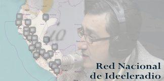 Red Nacional de Ideeleradio
