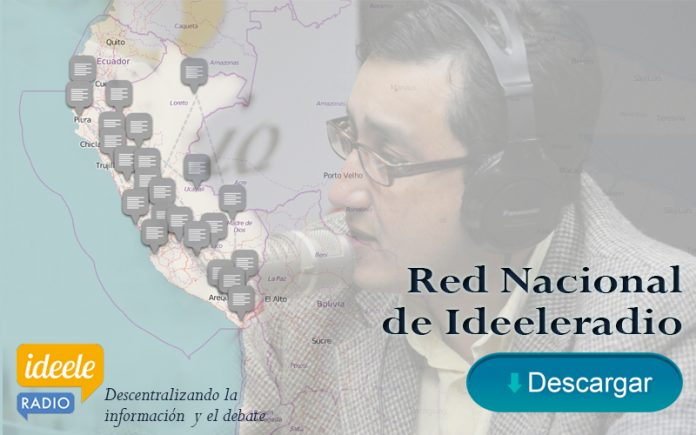 Red Nacional de Ideeleradio