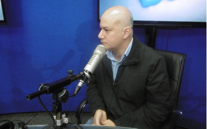 Sergio Tejada - Ideeleradio