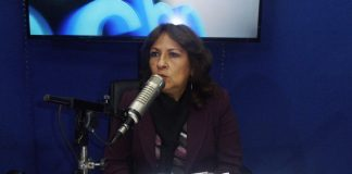 Antonia Saquicuray - Ideeleradio