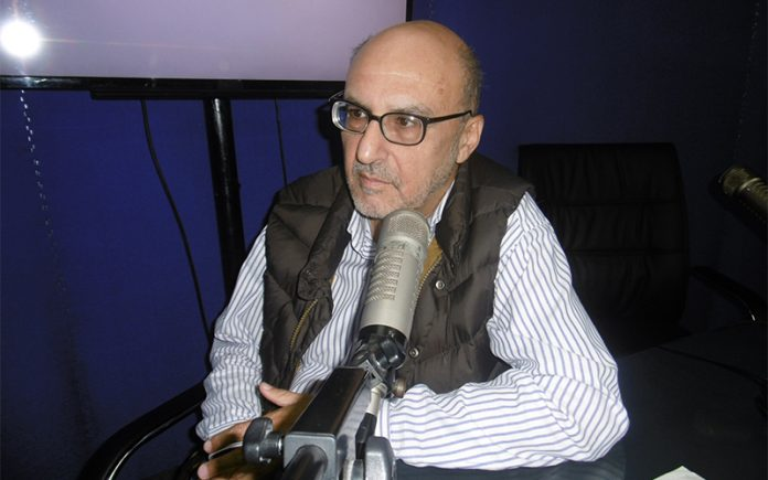 Antonio Zapata - Ideeleradio