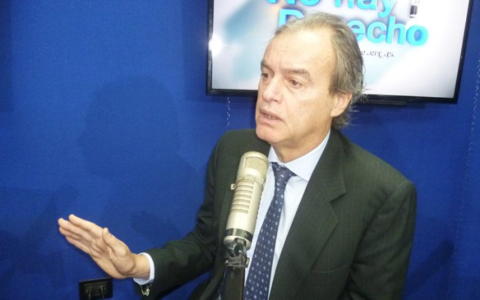 Carlos Basombrío - Ideeleradio