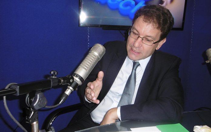 Fabrice Maurice - Ideeleradio