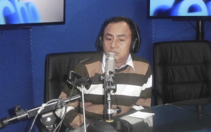 Gregorio Santos - Ideeleradio