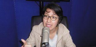 Marité Bustamante - Ideeleradio