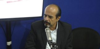 Mauricio Mulder - Ideeleradio