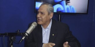 Omar Quesada - Ideeleradio