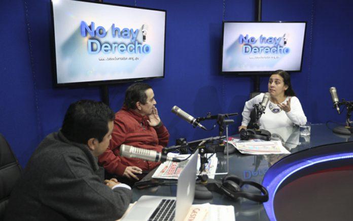 Patricia García - Ideeleradio