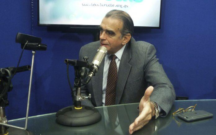 Pedro Olaechea - Ideeleradio