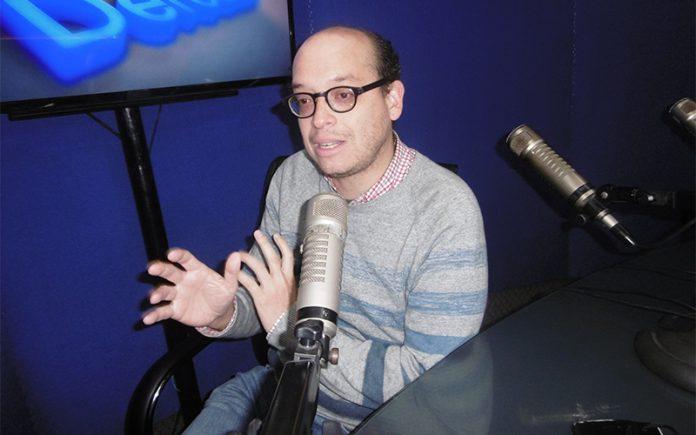Alberto Vergara - Ideeleradio