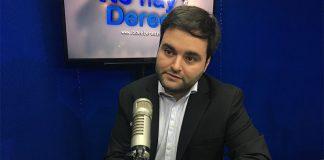 Alberto de Belaunde - Ideeleradio