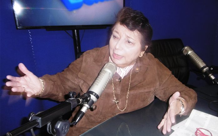 Beatriz Merino - Ideeleradio