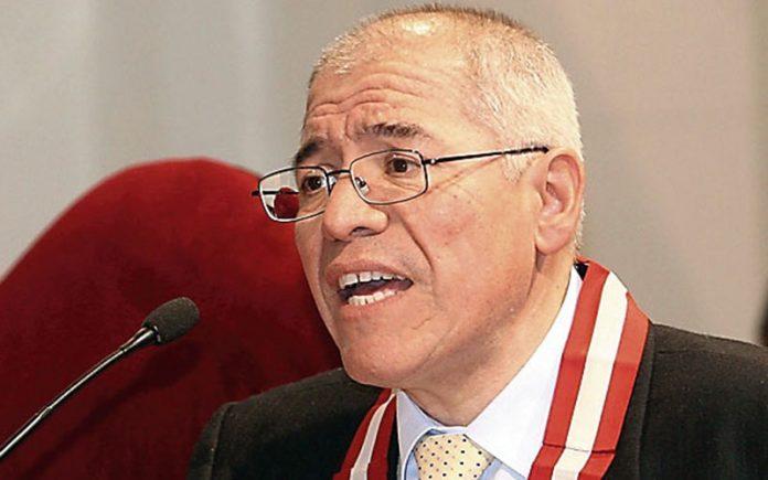 César San Martín - Ideeleradio
