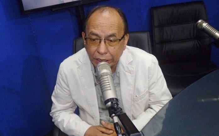 Humberto Prado - Ideeleradio