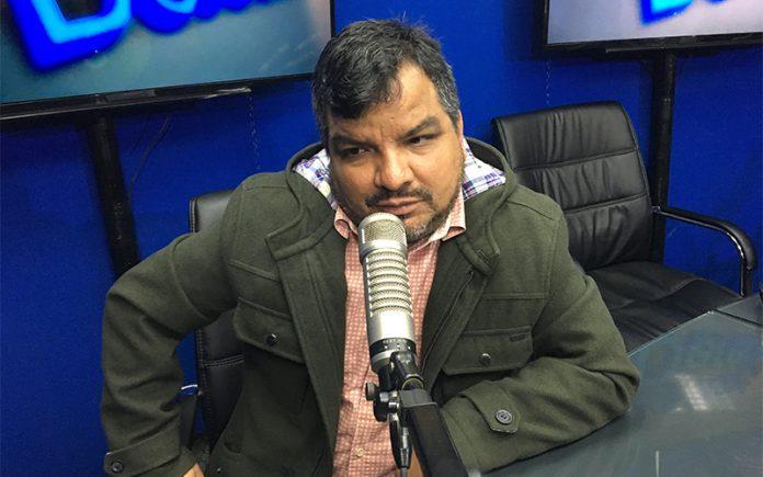 Julio Arbizu-Ideeleradio