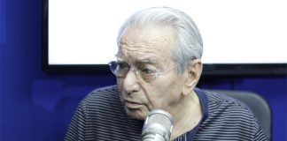 Julio Cotler - Ideeleradio