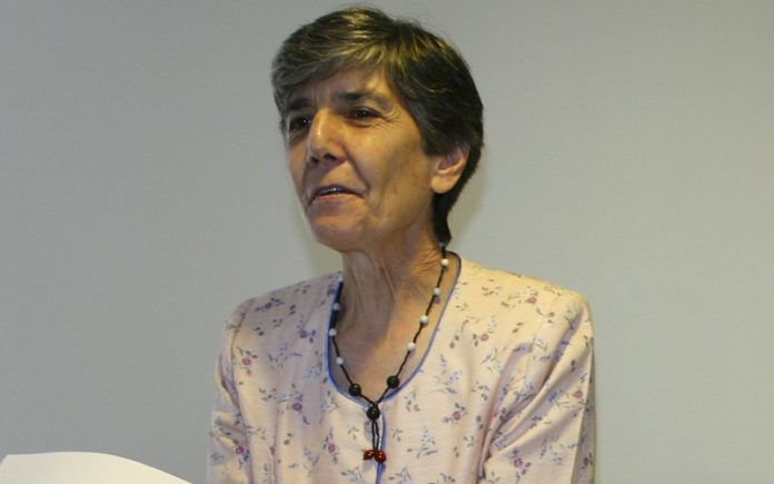 Maricarnen Gómez