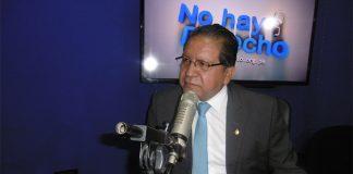 Pablo Sánchez - Ideeleradio
