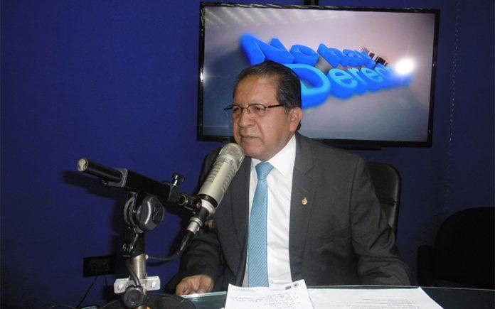 Pablo Sanchez - Ideeleradio
