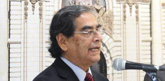 Óscar Ugarte - Ideeleradio - Foto-Congreso