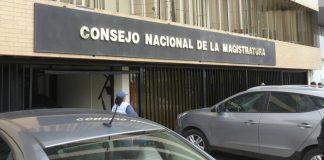 Consejo nacional de la Magistratura - Ideeleradio