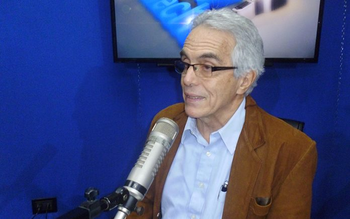 Diego García Sayán - Ideeleradio