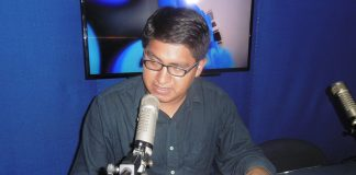 Arturo Huaytalla - Ideeleradio