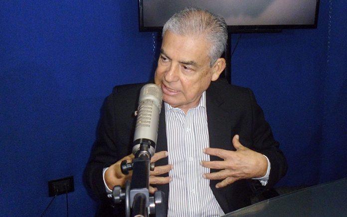 Cesar Villanueva - Ideeleradi