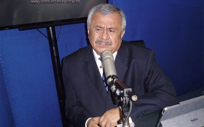 Francisco Távara - Ideeleradio