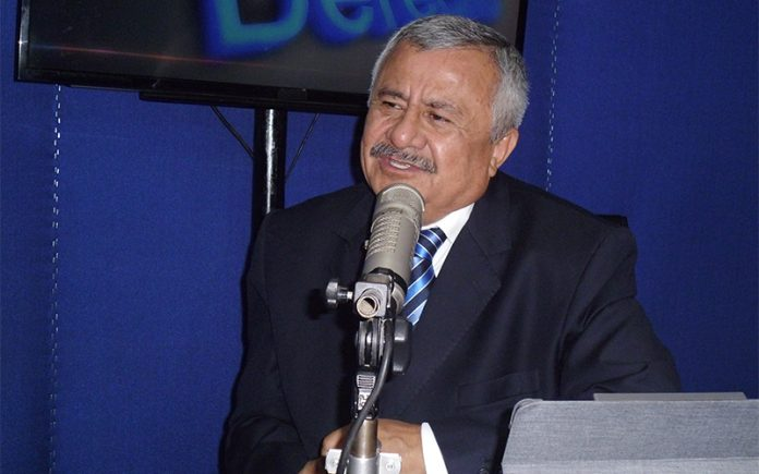 Francisco Tavara - Ideeleradio