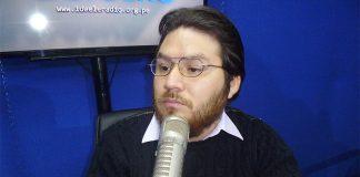 Hernan Núñez - Ideeleradi