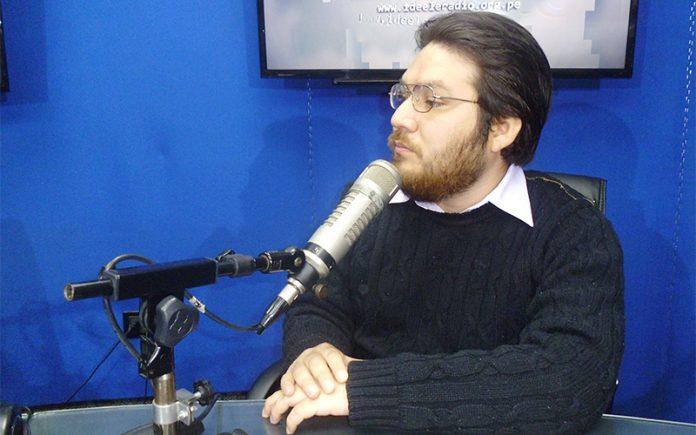 Hernan Núñez - Ideeleradio