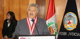 Ramiro de Valdivia Cano - Foto: Poder Judicial