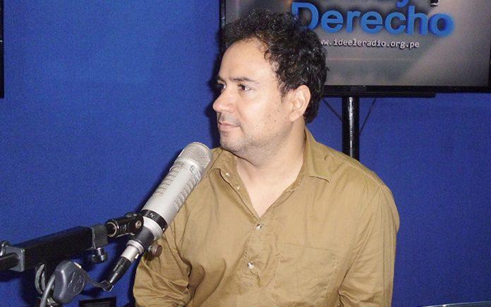 Christian Bendayan - Ideeleradio