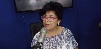 Nancy Mejía - Ideeleradio