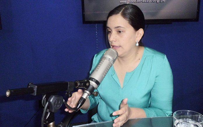 Veronika Mendoza - Ideeleradio