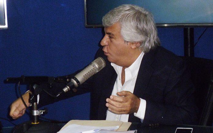 Fernando Olivera- Ideeleradio