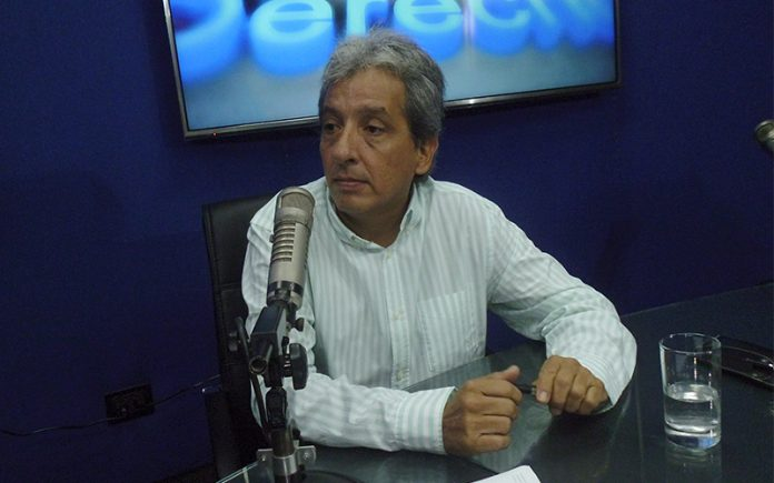 Manuel Pulgar Vidal - Ideeleradio