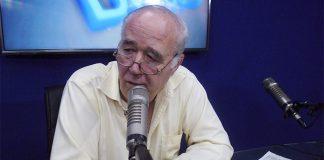 Victor Andrés García Belaunde - Ideeleradio
