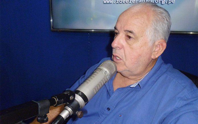 Alberto Borea - Ideeleradio